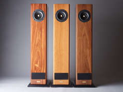 FOREST AUDIO ALNICO S5